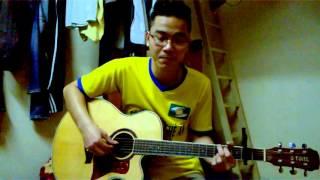 Thất Tình ( Trịnh Đình Quang) Guitar Cover
