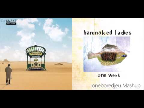 Middle of the Week - DJ Snake feat....