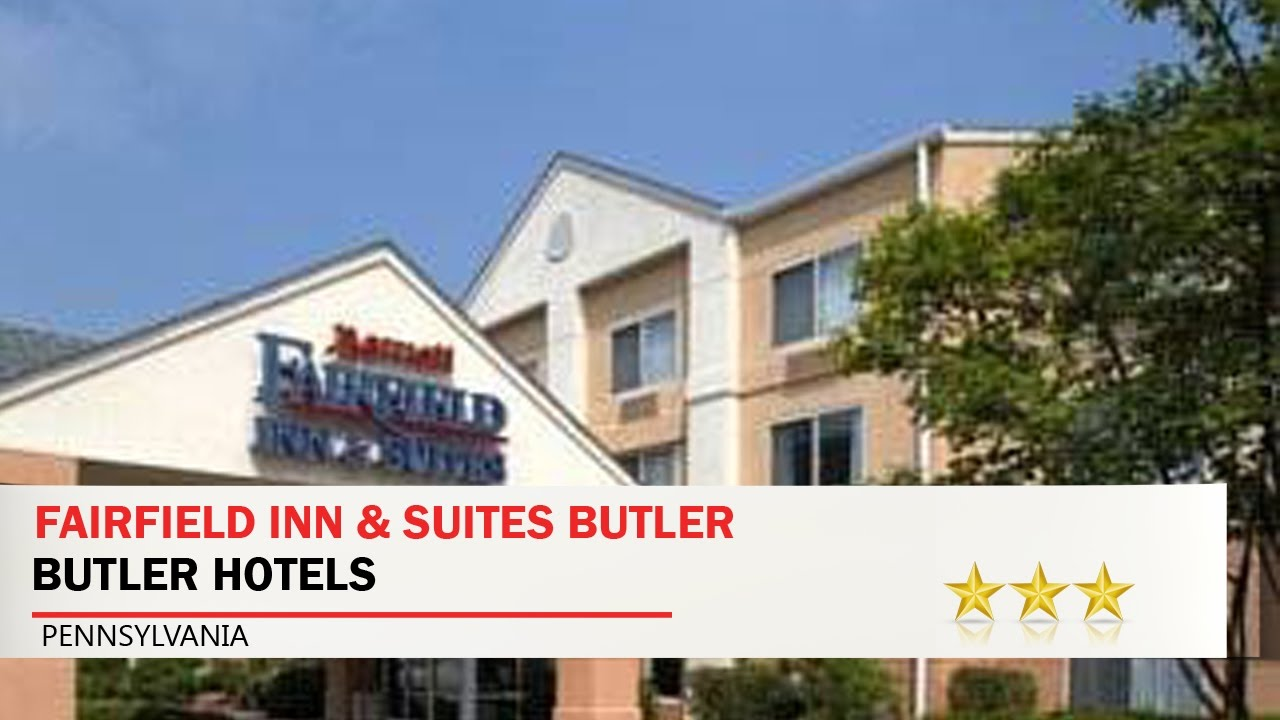 Hotel Fairfield Inn And Suites By Marriott Youngstown Austintown