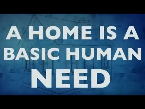 IFC Housing Finance: A Home is a Basic Human Need