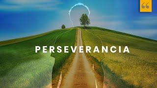 """Perseverancia"" | Pra. Luciana Cardinali | Congregación Nueva Mente"