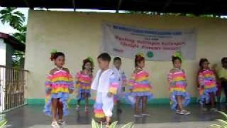 bulihan daycare dancing caribbean disco show