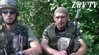Океан Ельзи Обійми 25 я бригада ВДВ