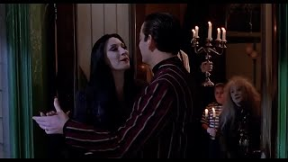 Fiona Apple - Waltz (Better Than Fine) • The Addams Family (1991)