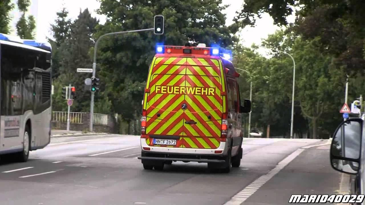 Kef Feuerwehr Heilbronn Youtube