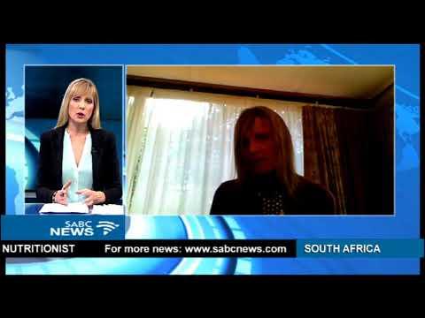 UK travel warning to South Africa - Jasmine Opperman