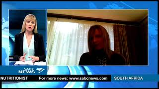 UK travel warning to South Africa - Jasmine Opperman