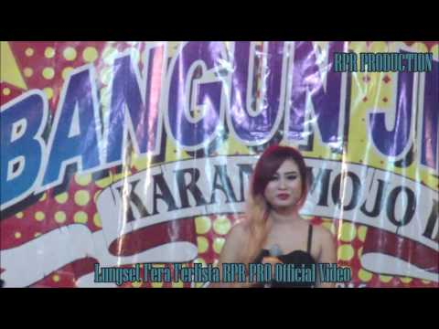 LUNGSET FERA FERLISTA RPR PRO LIVE KARANGMOJO 2 - Official Music Video - #RPRprofessionalMusik