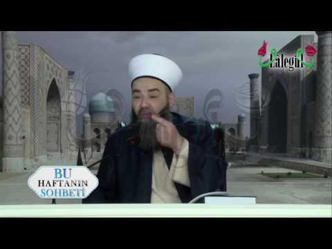 Cübbeli Ahmet Hoca   Rüyamda Şehid...