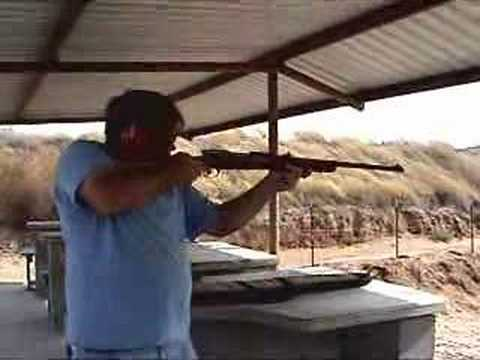 458 win mag recoil