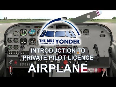 Private Pilot Guide Flight Discovery Lesson 1 (Airplane)