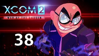 Extraction! Northernlion Plays - XCOM 2: War of the Chosen [Episode 38]