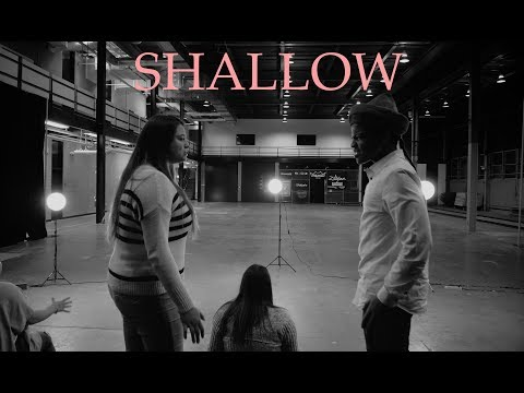 """Shallow (from """"A Star is Born"""")- Musicality Cover"""