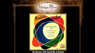 Ken Mackintosh And His Orchestra -- Sh-Boom, Life Could Be A Dream (VintageMusic.es)