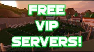 Roblox Jailbreak kostenloser Vip-Server (lesen Sie den desc)