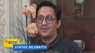 Andre Taulany Diberhentikan dari Acara di Televisi Status Selebritis