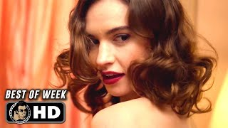 TOP STREAMING AND TV TRAILERS of the WEEK #26 (2021)