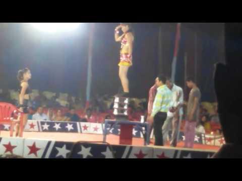 Best Jamuna Circus World Famous Circus Video India