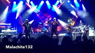 X ambassador + The Roots| Cayuga Sound September 23rd 2017