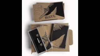 Hate - Bad History (SIDE A)