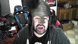 Angry Joe plays Warhammer 40,000  Eternal Crusade