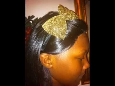 Hairstyles by Gloria aka Gloagain32