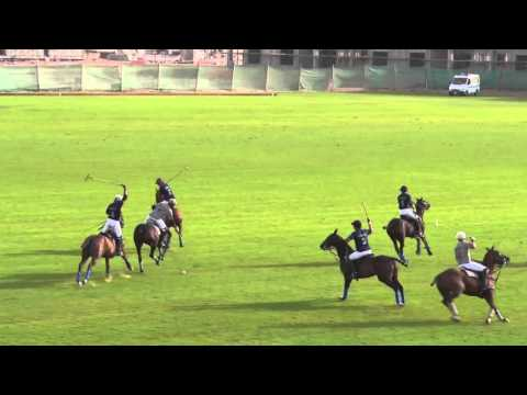Habtoor VS Wolves - Dubai Polo Challenge 18th March 2016