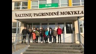 Alytuje vyko regioninis Lietuvos mokinių meninio skaitymo konkursas