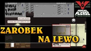 ZAROBEK NA LEWO - Papers, please