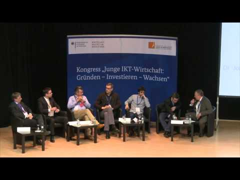 Panel: Investments made in Germany - Wo stehen wir?