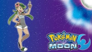 Pokemon: Moon - Mallow