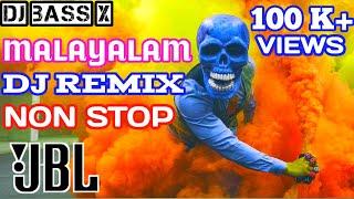 MALAYALAM REMIX DJ SONG