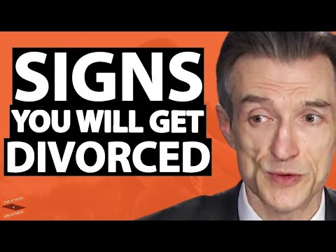 Marriage Secrets from a Divorce Lawyer with James Sexton