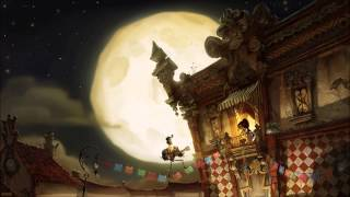 Book Of Life - I Love You Too Much (Diego Luna & adrisaurus)