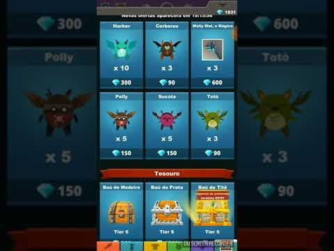 CS Build + Showing my stuff   Push 5000+   Tap Titan 2   Kayber by Eduu  Games