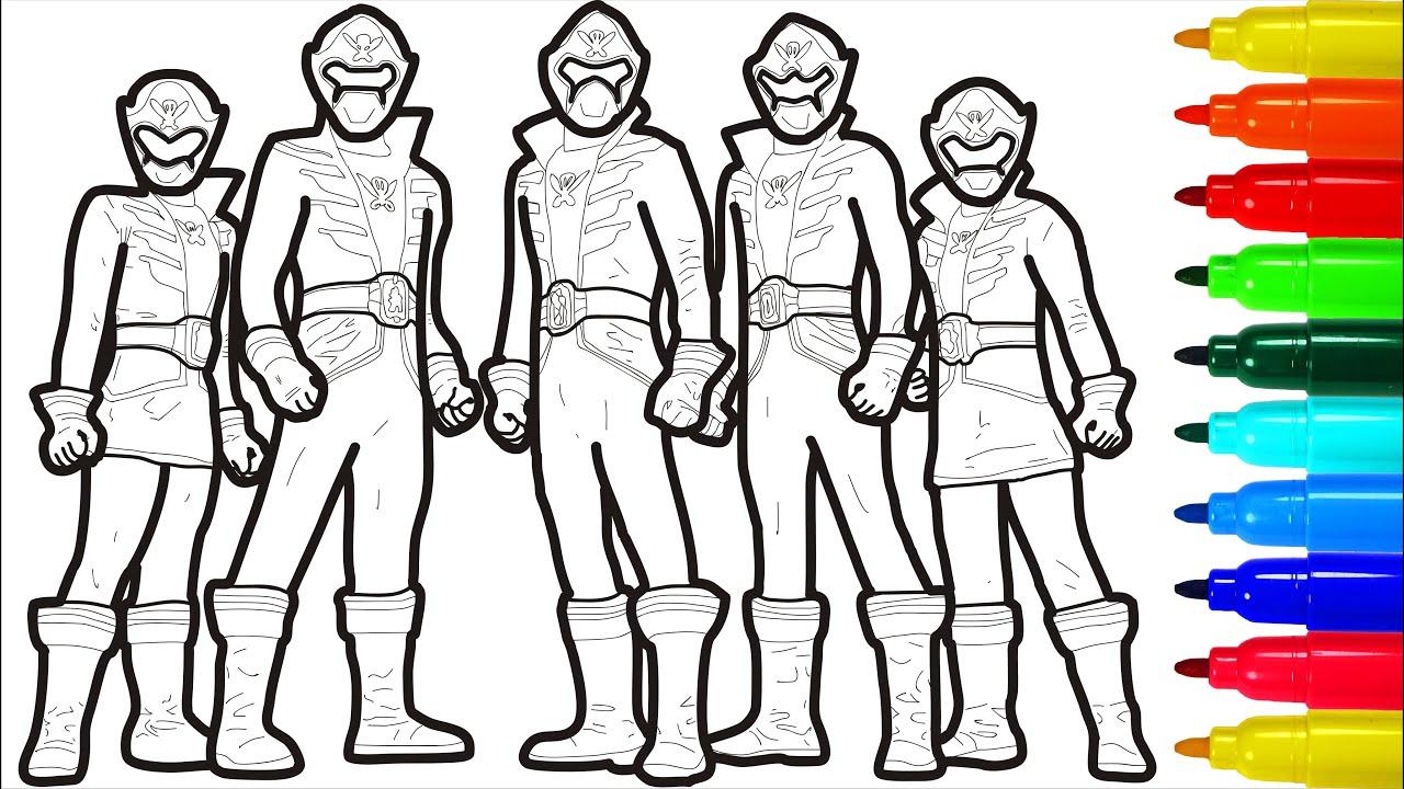 SUPER MEGA Power Rangers Printable - Coloring Masks   Life ...  Power Rangers Super Megaforce Helmet Coloring Pages