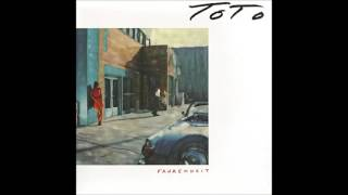 Toto - Don't stop me now