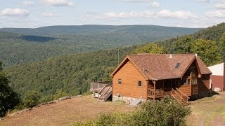 Upstate Ny Real Estate - #35296 - The Eagle's Nest. - 160 Acres