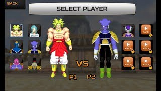 Goku Super Warrior Saiyan Battle Hero Last Fight (by Future Action Games) - Android Gameplay HD