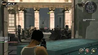 CrimeCraft: PC Gameplay