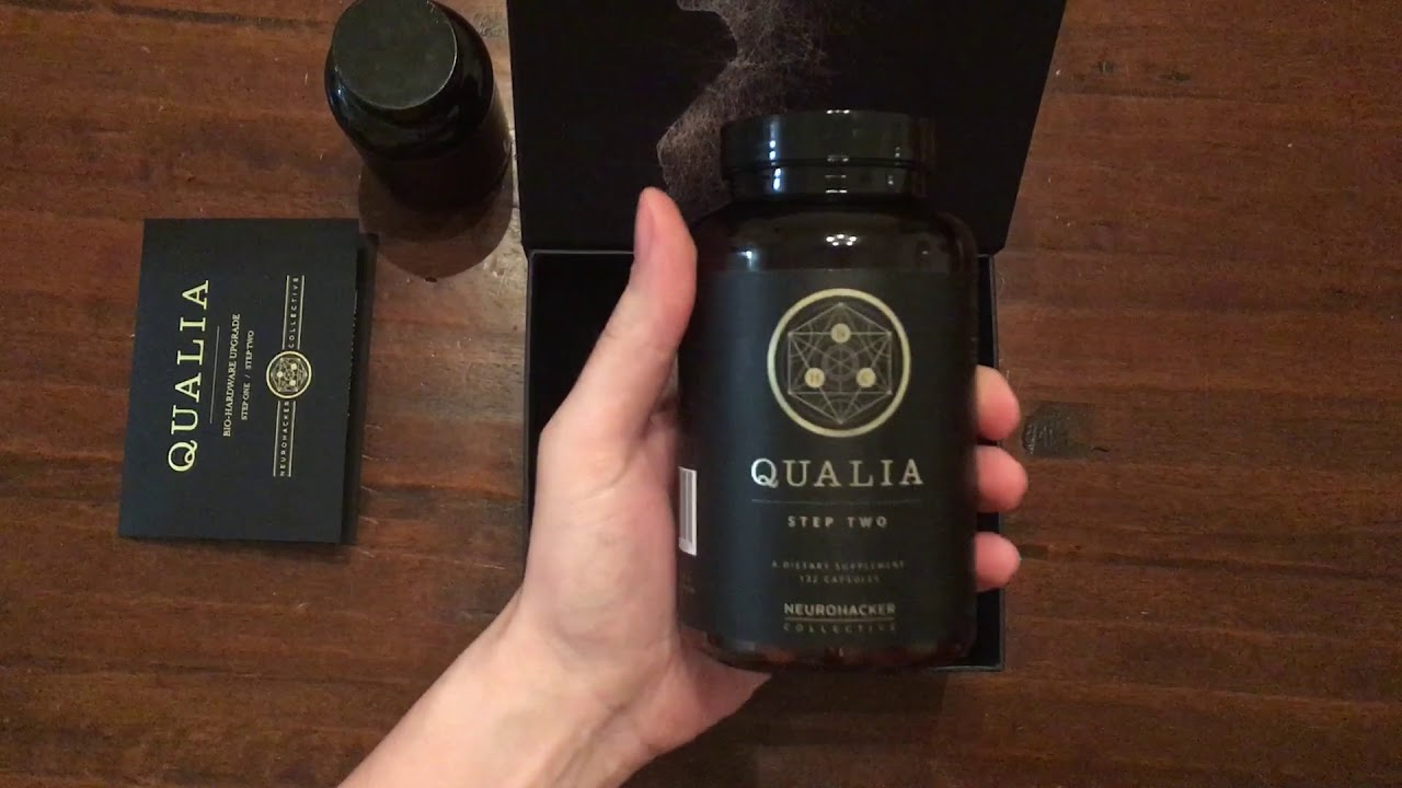 Qualia Review: The Rolls Royce of Nootropics? | Brain Wiz