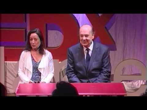 J.P. Garnier-Malet -TEDXMANRESA 2014