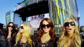 Monster Energy Cup 2014 - Party in the Pits