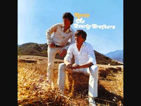 The Everly Brothers - Sing Me Back Home