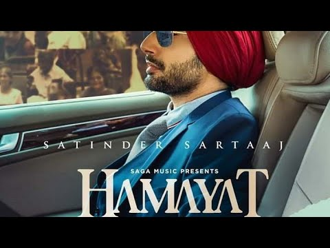 hamayat-(the-help)-||-3rd-song-of-seven-rivers-|-satinder-sartaaj-||-beas-||-saga-hits-||