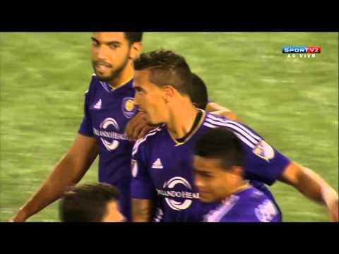 Orlando City 6 x 1 Bahia Friendly All Goals and Highlights