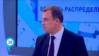 Смотреть видео Депутат Госдумы Сергей Вострецов о необходимости вернуть обязательное распределение после вузов - 1 онлайн