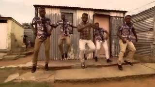 Dj Vetkuk vs Mahoota feat Dr Malinga Via Orlando Remix