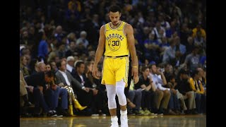 Warriors' Curry has mild to moderate left groin strain