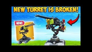 Fortnite Funny Fails and WTF Moments! 2